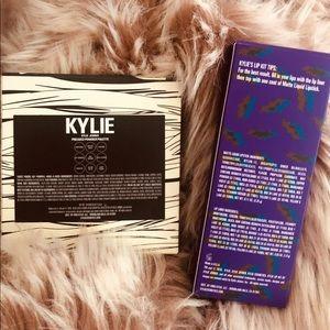 Kylie Cosmetics Makeup - ‼️SOLD‼️ Kylie Cosmetics Halloween Bundle/Set